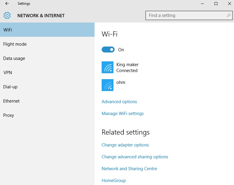 how to stop others from using your wifi
