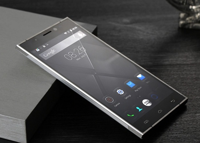 Doogee-F5-Look-And-Feel