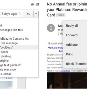 How To Block Email Address on Gmail