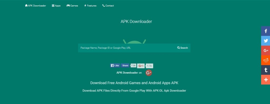 How To Download APK File From Play Store