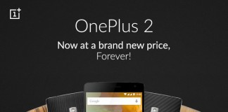 OnePlus 2 Receives Price Cut of Rs. 2000