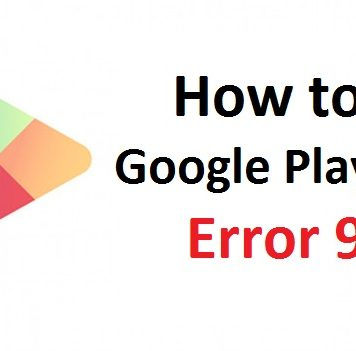 How to Fix Google Play Store Error 963
