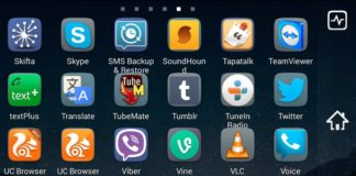 How to Delete All the Apps Icons at Once from Home Screen