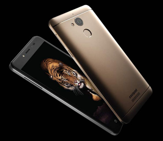 Coolpad Note 5 Launched with 4GB RAM & 4,010 mAh battery