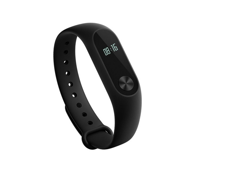 Mi Band 2 launching @ Rs. 1,999 in India September 27