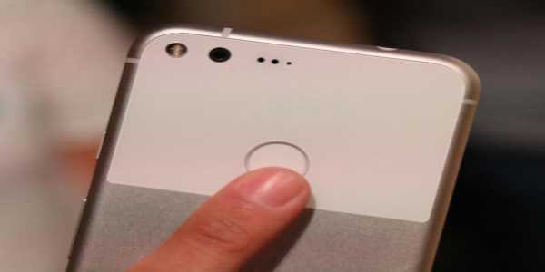 3 Cool Things you can do with your Google Pixel fingerprint sensor