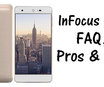 InFocus Epic 1 FAQ , Pros & Cons