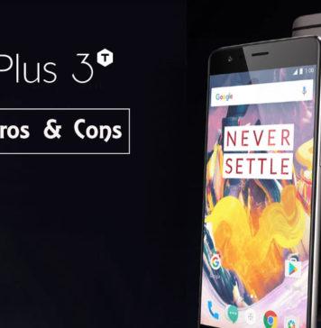OnePlus 3T FAQ , Pros & Cons