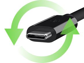 USB Type-C Reversible