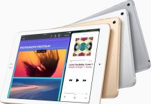 Apple's New iPad 9.7-inch with A9 Chip Unveiled