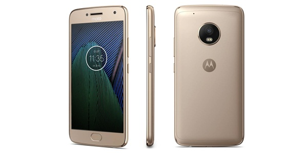 Moto G5 Plus Price, Specification & Availability