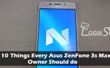 10 Things Every Asus ZenFone 3s Max Owner Should do