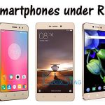 Top 10 Smartphones under Rs. 10,000 in April 2017
