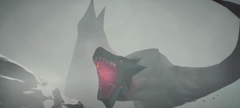 Little Devil Inside PS5 Game