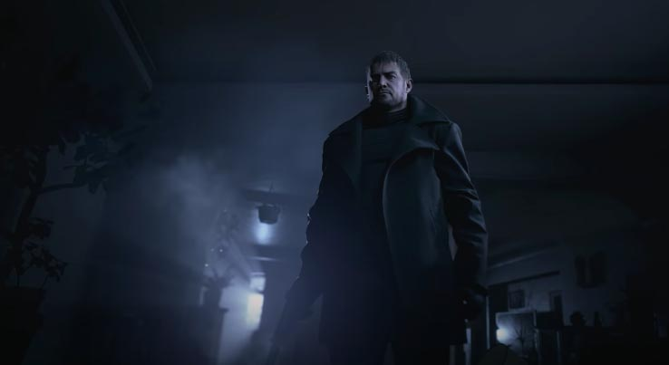 Resident Evil 8 PS5 Game